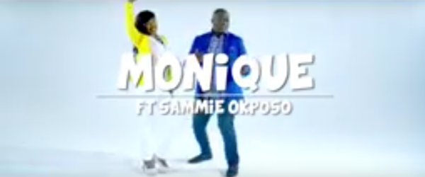 Video: Monique – Way Maker (Ft  Sammie Okposo) |@MqMonique
